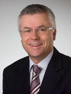 David Minns